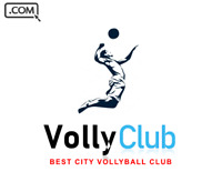 VollyClub .com -Brandable Premium Domain Name for sale- VOLLY BALL BRAND DOMAIN
