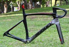 Good Condition Road Bike Carbon Ridley Noah Fast Frameset Plus Extras Size S