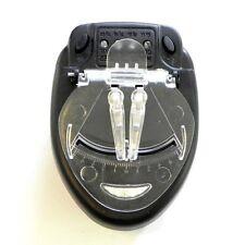 CARGADOR UNIVERSAL PINZA  BATERIA INDICADOR DE LED + USB MOVILES Y CAMARAS