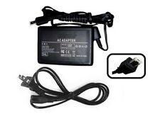 JVC GZ-MS110BEU GZ-MS110BU Everio camcorder power supply cord ac adapter charger
