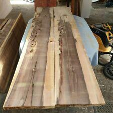 blackheart sassafras tasmanian timber craft / furniture / hobby board
