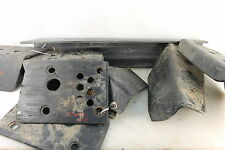 2010 Polaris Rzr 800 S 3/8 Thick UHMW A Arm Guards Rock Sliders Small Skid Plate