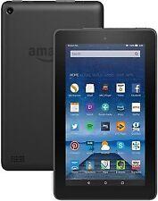 Amazon Kindle Fire 7 Tablet Wi-Fi 16GB-Black