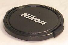 Nikon Front Lens Cap 62mm (made in Japan, genuine) 9101045