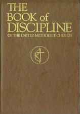 The Book of Discipline of the United Methodist Chu