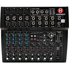 Harbinger L1202FX 12-Channel Mixer with Effects photo