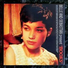 """Belle And Sebastian - Your Cover's Blown / Wrapped Up - New Unplayed 7"""" P/S"""