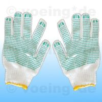 5 Paar Garten-Handschuhe Arbeitshandschuhe Schutzhandschuhe Gartenhandschuhe