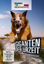 Dokumentation Doku Urzeit  Bärenhund DVD Neu OVP
