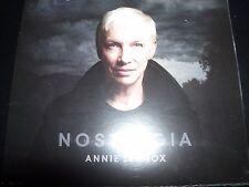 Annie Lennox (Eurythmics) Nostalgia Australian Digipak CD - New