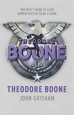 Theodore Boone by John Grisham (Paperback, 2011)