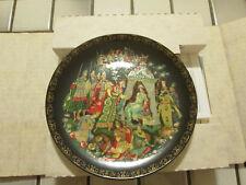 bradford exchange Russian Legends ~ Collector Plate 1989