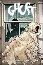 Ghost Vol. 2, Dave Maccaig,Andy Owens,Rick Sook,Chris Sebela, Excellent Book