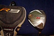 Taylormade Golf R9 15* #3 FW Wood Regular Fujikura Motore 70 Graphite