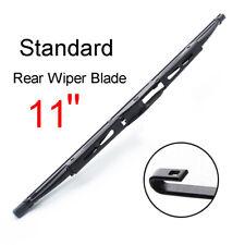 """11"""" Tailgate Rear Windshield Wiper Blade For BMW Z3 E36 Dodge Caliber Nitro"""