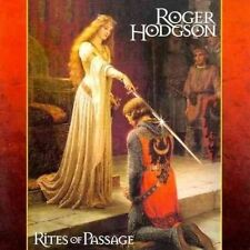 Rites of Passage 7795490010129 by Roger Hodgson CD