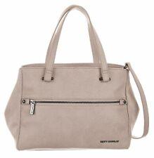 Betty Barclay Zip Bag Handtasche Henkeltasche Tasche Natural Beige