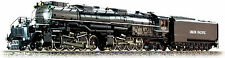 Accucraft AL97-395 Union Pacific Big Boy #4018 in 1:32 Live Steam, the last unit