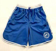 Extreme Rush Shorts Training Gym Mma Baby Blue Medium
