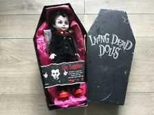 New ListingLiving Dead Dolls Series 2 Lou Sapphire