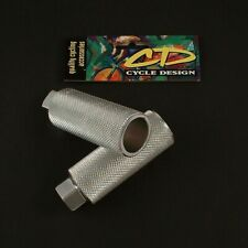 Cycle Design GT alloy Old School Axle Pegs 26t NEW old stock