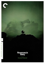 Rosemary's Baby Criterion Collection