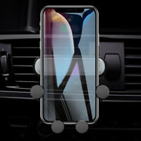 Universal 360° Gravity Car Air Vent Mount Holder Stand Mobile Cell Phone GPS /FA