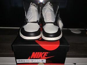 Air Jordan 1 Retro High Dark Mocha