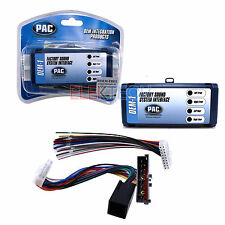 ROEM-FRD1 Radio Replacement Interface for Ford/LincolnMazda/Mercury Vehicles