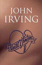 Until I Find You, Irving, John, New Book