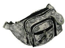 Camo Hip Waist Case Fanny Pack DC Camouflage NEW Bum Wallet Bag Pouch Belt Sport