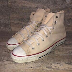 Converse Canvas 1980s Vintage Shoes for Men for sale   eBay