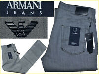ARMANI Jeans For Man 34 US / 52 Italy Boutique 185 €, Here Less!  AR53 L-2