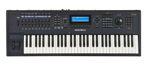 kurzweil pc361 61 key workstation synth great condition amazing sounds