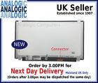 """HP M3H37EA Notebook PC 15.6"""" Slim LED Razor Screen Display Panel UK"""