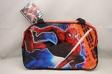 Marvel Avengers super hero spiderman tote bag duffle diaper bag purse toy bag