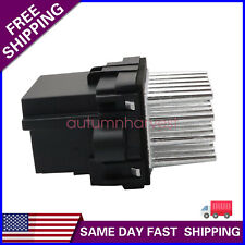 Blower Motor Resistor for Dodge Town and Country Dodge Grand Caravan 68029736AA