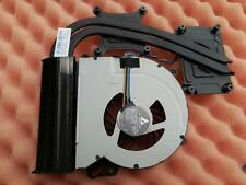 New for HP ENVY 15 15-J171NR 15-J002la 15-J cooling heatsink with fan 722389-001