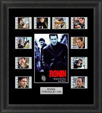 Ronin Framed 35mm Film Cell Memorabilia Filmcells Movie Cell Presentation