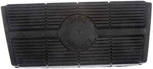 77-2000 TAHOE SUBURBAN SILVERADO K5 BLAZER JIMMY AUTOMATIC BRAKE PEDAL PAD 20771