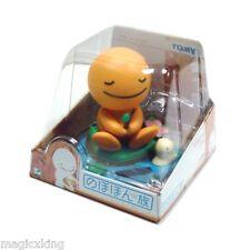 Tomy Fish Pole Orange Nohohon Solar ECO Japan Figure Limited Very RARE