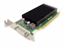 SFF HP 700578-001 NVIDIA NVS 300 p1035 512mb PCIe Windows 7 & 8 Scheda Grafica