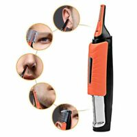 Hair Trimmer Beard Grooming Clipper Shaver Electric Razor Cutter Men All-in-One