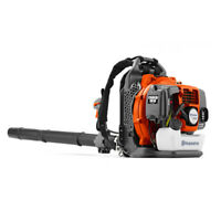 Husqvarna 150BT Backpack Blower Hand Throttle 2 Cycle Gas Powered 965877601