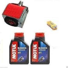 MGM KIT TAGLIANDO HONDA CN 250 SPAZIO PIAGGIO HEXAGON GT GTX 250 OLIO FILTRO CAN