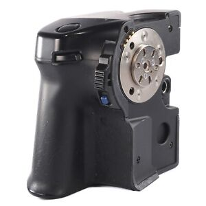 Mamiya WG402 Power Drive Grip Motor Winder for 645 Pro and Pro TL (OH2266)