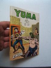LUG /   YUMA   / NUMEROS  197 / MARS  1979