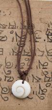 Collier Oeil de Sainte Lucie-Celte-metal-Bijou ethnique pas cher - BB842-G0 1