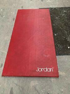 Jordan Mat (Red)
