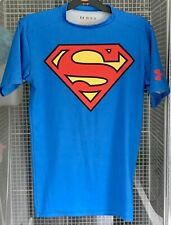 under armour alter ego Superman
